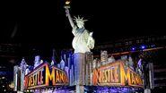 WrestleMania XXIX Met Life Stadium.3