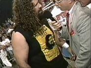 August 22, 1995 ECW Hardcore TV 1
