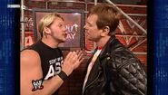 Breaking The Code Behind the Walls of Chris Jericho.00021