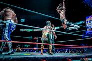 CMLL Martes Arena Mexico (January 7, 2020) 21