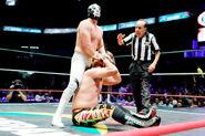 CMLL Super Viernes (August 2, 2019) 3