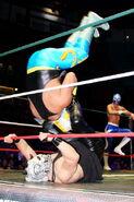 CMLL Super Viernes (February 15, 2019) 17