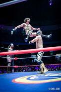 CMLL Super Viernes (February 28, 2020) 24