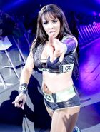 Layla Houseshow Entrance