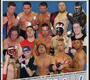 PWG All Star Weekend (Night One)