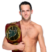 Roderick Strong ProTitle