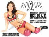 SHIMMER Women Athletes Volume 79