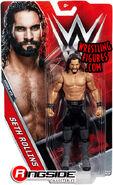 Seth Rollins (WWE Series 73)