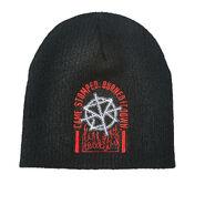 Seth Rollins Knit Beanie Hat