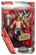 Shawn Michaels (WWE Elite Legends)