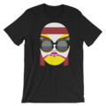 The Miz & Asuka MMC Mask Logo Unisex T-Shirt