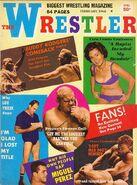 The Wrestler - February 1968