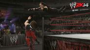 WWE 2K14 Screenshot.48