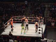 WWE House Show (April 23, 17' no.1) 2