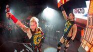 WWE Road to WrestleMania Tour 2017 - Regensburg.1