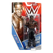 WWE Series 59 - R-Truth