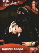 2009 TNA Knockouts (Tristar) Raisha Saeed 37