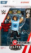 AJ Styles (WWE Elite 66)