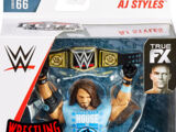 WWE Elite 66