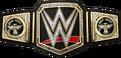 Bray wyatt wwe champion side plates by nibble t-daz3u4q