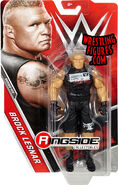 Brock Lesnar (WWE Series 75)