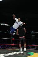 CMLL Martes Arena Mexico 7-16-19 21