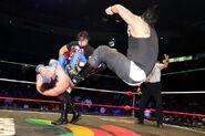 CMLL Super Viernes (February 1, 2019) 2
