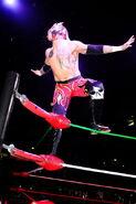 CMLL Super Viernes (June 8, 2018) 16