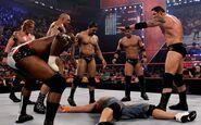 F4W - WWE Championship Match4