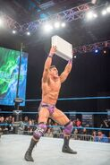 March 15, 2018 iMPACT! results.18