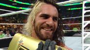 The Best of WWE Seth Rollins' Best Matches.00014