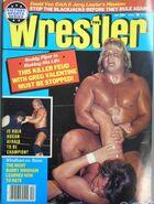 The Wrestler - January 1984