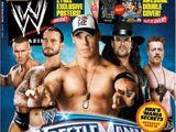 WWE Magazine - April 2012