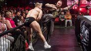 WWE World Tour 2017 - Minehead 11
