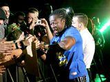 WWE WrestleMania Revenge Tour 2012 - Stuttgart