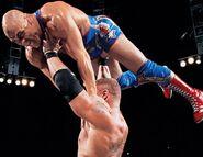 WrestleMania XIX 2