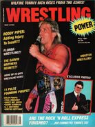 Wrestling Power - May 1987