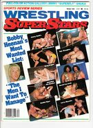 Wrestling SuperStars - Winter 1983