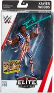 Xavier Woods (WWE Elite 60)