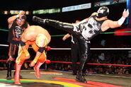 CMLL Martes Arena Mexico 3-14-17 8