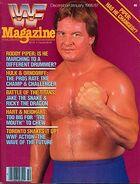 December 1986 - Vol. 5, No. 1