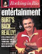 Entertainment Weekly - February 8, 1991
