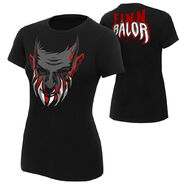 Finn Bálor Arrival Women's Authentic T-Shirt