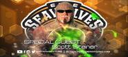 GFW Grand Slam Tour 2015 Day6 Special Guest Scott Steiner