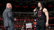 March 19, 2018 Monday Night RAW results.1