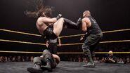 NXT UK Tour 2017 - Aberdeen 31