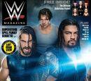 WWE/Magazine