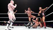 WWE Live Tour 2017 - Sheffield 14