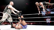 WWE World Tour 2015 - Cardiff 3