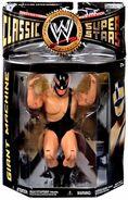 WWE Wrestling Classic Superstars 26 Giant Machine